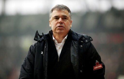Andreas Rettig fehlt es an Typen im deutschen Fußball