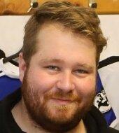 Patrick Jahn - Vorstandsmitglied des VfB Empor Glauchau