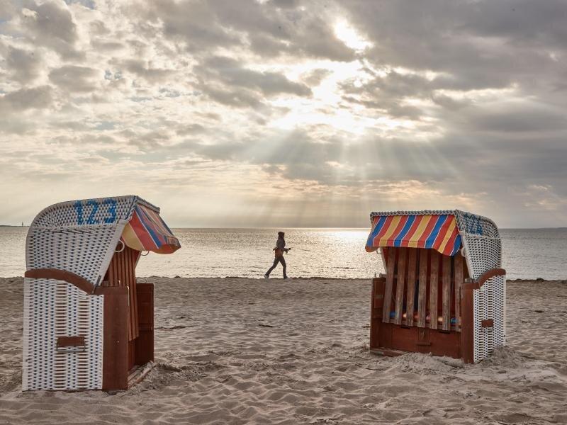Unter bestimmen Auflagen ist Urlaub in ganz Schleswig-Holstein wieder möglich.