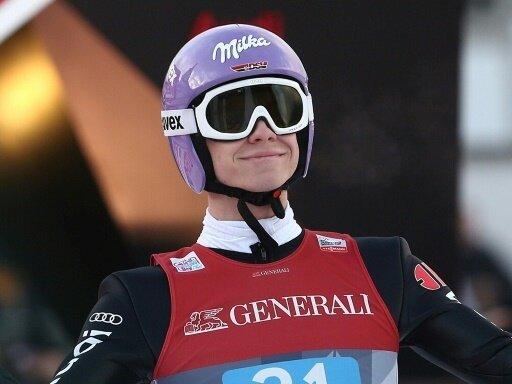 Wellinger beim Sommer-Grand-Prix nur auf Platz 26