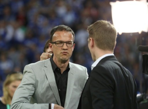 "Fredi Bobic fordert mehr ""Ernst"" im Europapokal"