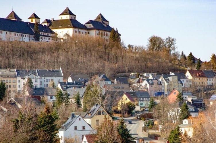 Lockdown-Ausstieg in Augustusburg: Pilotprojekt weiter in der Warteschleife