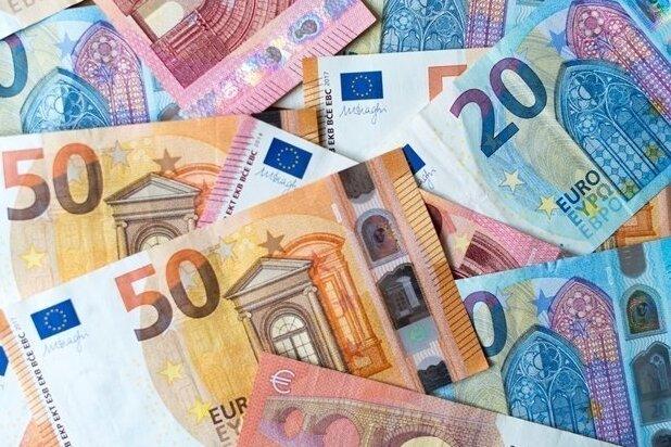 Über 30 Millionen Euro Hilfe für Mittelsachsens Firmen