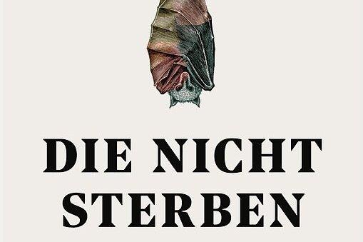 """Dana Grigorcea: """"Die nicht sterben"""", Penguin Verlag, 272 Seiten, 22 Euro."""