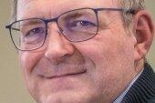 Werner Bergelt - GeschäftsführerRegionalbauernverband Erzgebirge