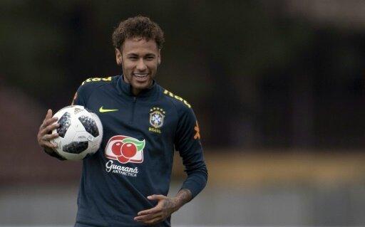 Neymar fühlt sich bereit für seine WM-Einsätze