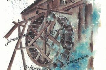 Das Titelblatt der Neuveröffentlichung von Anneliese Spranger aus Oelsnitz.