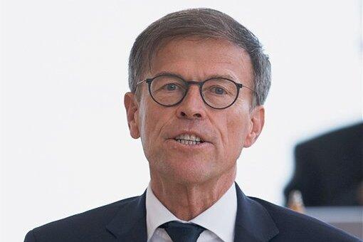 MatthiasRößler - Landtagspräsident (CDU)