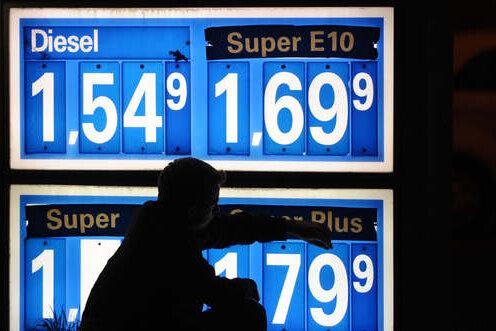 Horrorjahr für Autofahrer und Heizölkäufer - Nächstes Jahr stabiler?