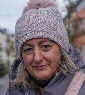 Korinna Ernst - Friseurmeisterin und Vorsitzenden Gewerbeverein Falkenstein
