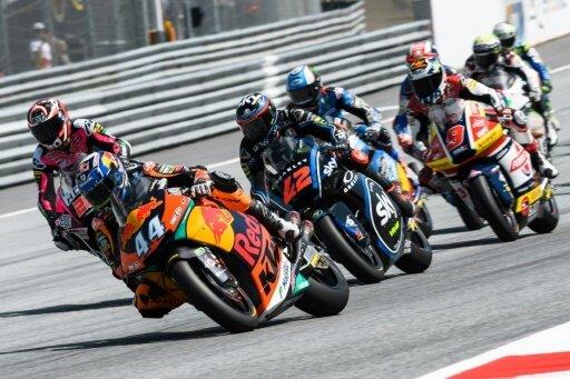Senderwechsel: MotoGP ab 2019 bei ServusTV