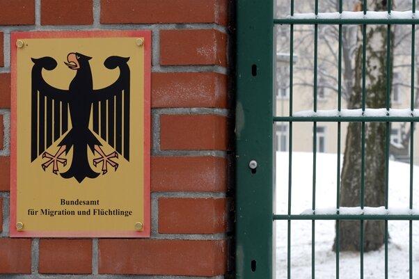 Erstaufnahme-Einrichtung: Görlitz entlastet Schneeberg und Chemnitz