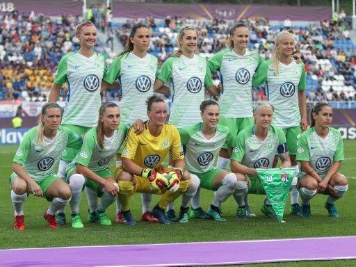 CL-Heimspiele der VfL-Frauen gibt es live bei Sport1