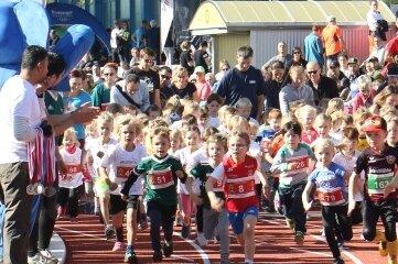 Einen Teilnehmerrekord, wie in 2019, wird es bei der 38. Auflage nicht geben.