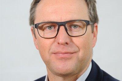Chefredakteur Torsten Kleditzsch