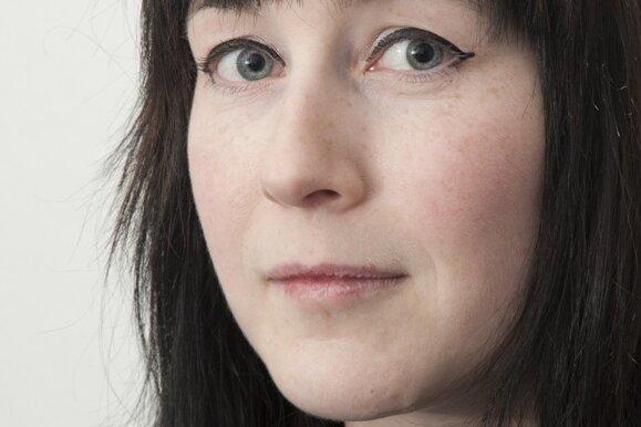 Reporterin Ulrike Nimz