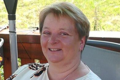 Nicolle Möller - Vorsitzende desKreiselternrates