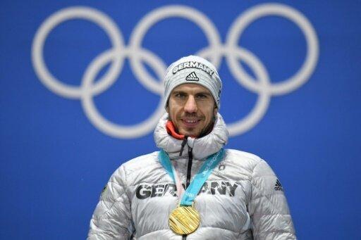Arnd Peiffer verfolgt die olympische Entwicklung kritisch