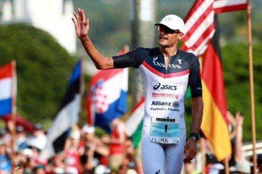 Jan Frodeno will beim Ironman 2019 wieder angreifen