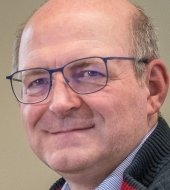 Werner Bergelt - Geschäftsführer des Regionalbauernverbandes Erzgebirge