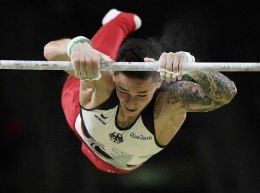 Marcel Nguyen wird um eine Medaille kämpfen