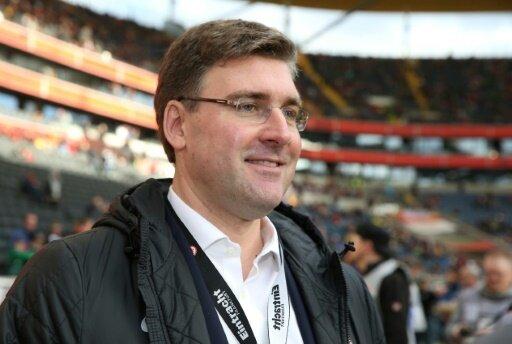 Axel Hellmann kritisiert Montagsspiele in der Bundesliga