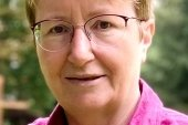 Karin Hezel - Oberin im Auer Diakonissenhaus