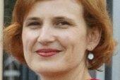 Katja Kipping - BundesvorsitzendeDie Linke