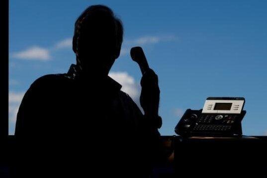 Unbekannte erbeuten Geld über Telefon und Online-Banking