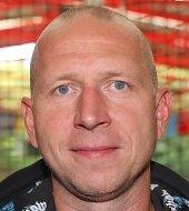 Torsten Heine - U-17-TrainerETC Crimmitschau