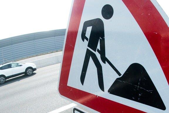 Wallstraße in Freiberg nächste Woche gesperrt