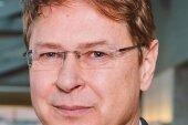 Lutz Rodig - Ab Februar neuerLeiter der Polizeidirektion Zwickau.