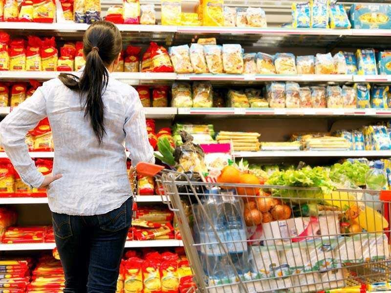 Impulskäufe sind kein Zufall, sondern Ergebnis akribischer Supermarktplanung