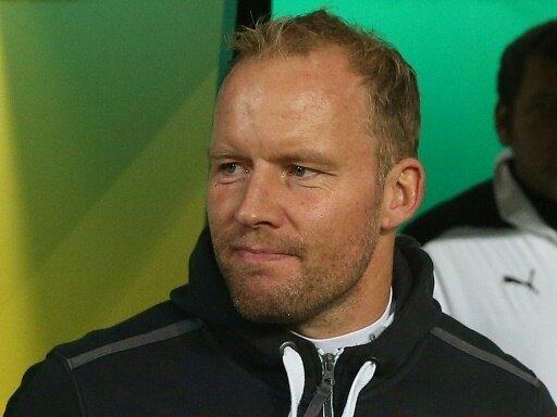 Henrik Pedersen mit Braunschweig weiter sieglos