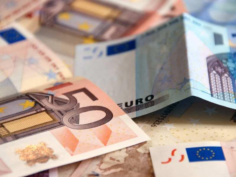 Erfreulicher Trend - es geht 2011 wieder aufwärts bei den Sparzinsen