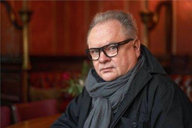 """Der Sänger Heinz Rudolf Kunze tritt am 18. Juli im Sonnenbad Rußdorf auf und hat sein Programm """"Wie der Name schon sagt"""" im Gepäck."""