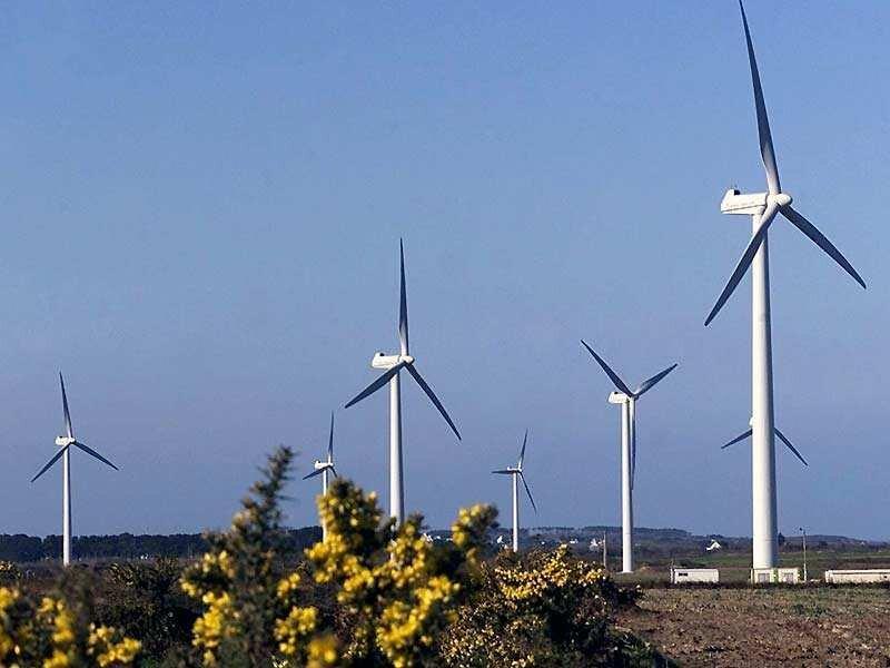Ökostrom-Tarife beziehen ihren Saft aus Wasser, Sonne oder Wind