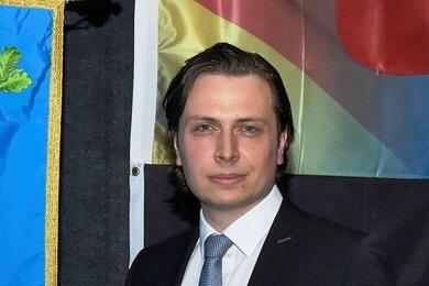 Mathias Weiser - Direktkandidat der AfD für dieBundestagswahl