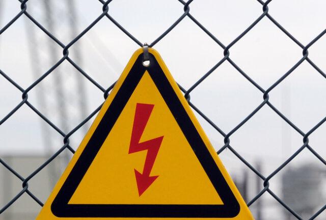 Rund 2000 Betroffene waren am Montag kurzzeitig ohne Strom. Der Grund steht bereits fest.