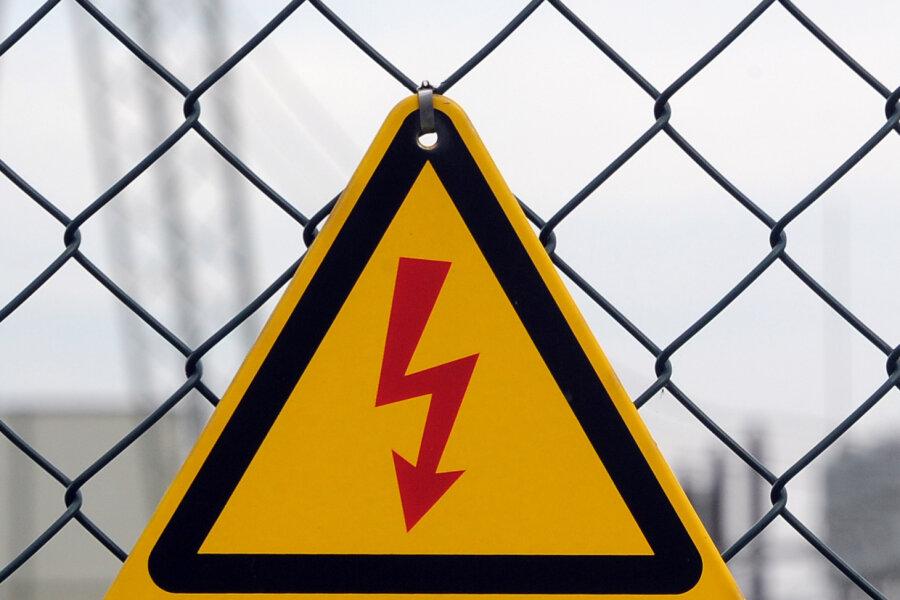 Blackout-Gefahr im Osten gesunken