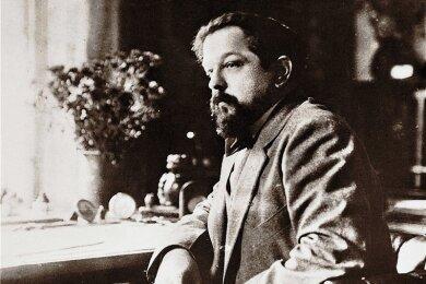 Claude Debussy wies der Musik des 20. Jahrhunderts in ganz wesentlicher Hinsicht die Richtung. Bis heute hat sein kompositorisches Werk Gültigkeit und findet sein Publikum nicht nur im aktuellen Jubiläumsjahr.