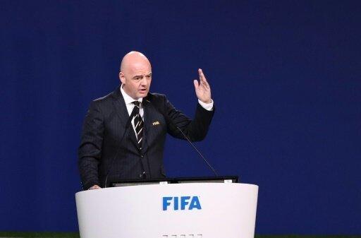 Die FIFA möchte Transferreformen einleiten