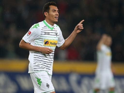 Juan Arango trifft doppelt gegen Roßdorf