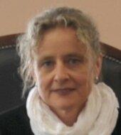 Heidemarie Schmidt-Lammert - Richterin