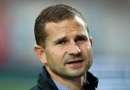 Eintracht Braunschweig entlässt Manager Marc Arnold