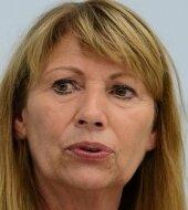 Petra Köpping - SozialministerinSachsen