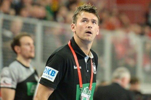 WM: Vorrundengegner für Prokop-Team stehen fest