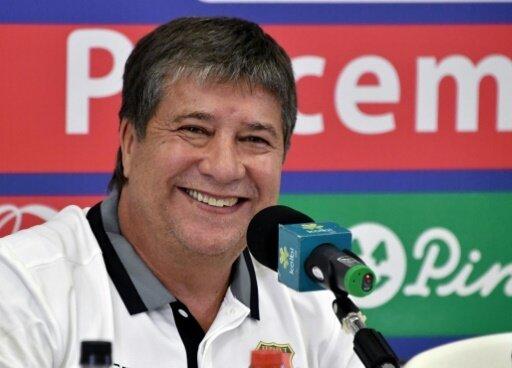 Panamas-Coach fliegt mit sechs MLS-Spielern zur WM