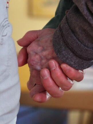 Wer unter Demenz leidet, braucht Unterstützung. Diese will ein Netzwerk in Mittweida bieten.