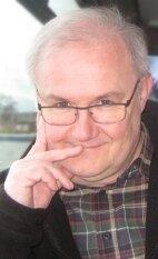 Otto Guse - Erhält am Dienstag den SächsischenVerdienstorden
